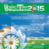 WASTETECH-2015-9th international exhibition on waste management and environmental technologies